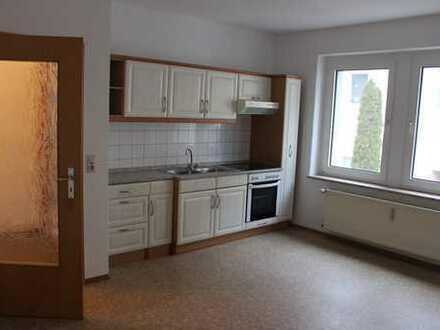 Ruhig gelegene 2-Raum-Wohnung im Zentrum von Zschopau zur Vermietung