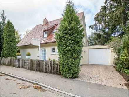 Schönes Haus mit fünf Zimmern in 88239 Wangen im Allgäu