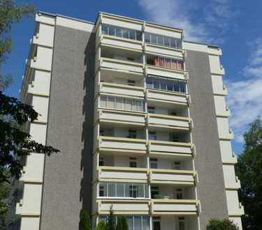 !!Kapitalanleger aufgepasst!!! Vermietetes 1-Zimmer Apartment in Moosach