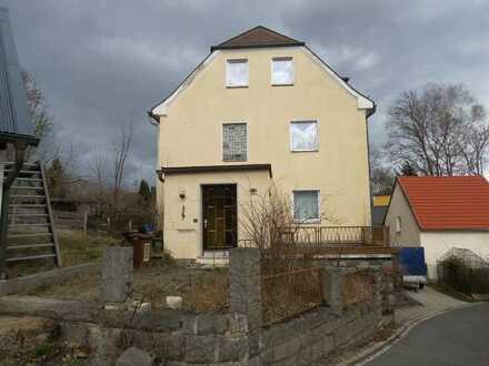 Mehrfamilienhaus sucht neuen Eigentümer!