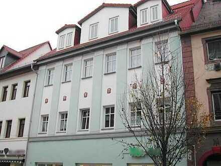 4-Raum-Wohnung im Herzen von Weißenfels
