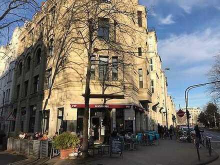 Gaststätte in der Südstadt - Teileigentum - Jugendstilgebäude