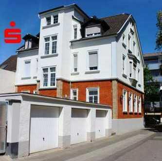 Schönes Mehrfamilienhaus mit 425 m² Wohn-/Nutzfläche in Frankenthal !!!