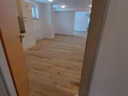 Neu sanierte 5-Zi-Wohnung in Großerlach
