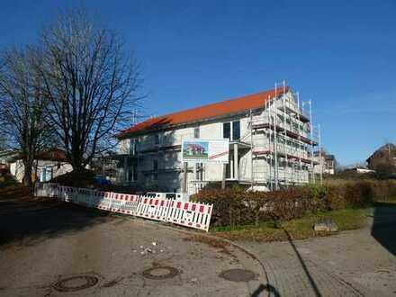 Gerabronn am Schwanensee 72 m² mit Balkon im OG