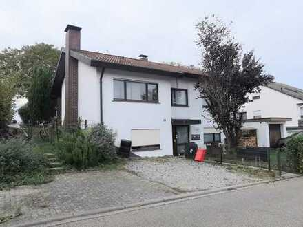 Wohnhaus in schöner Lage mit Potenzial