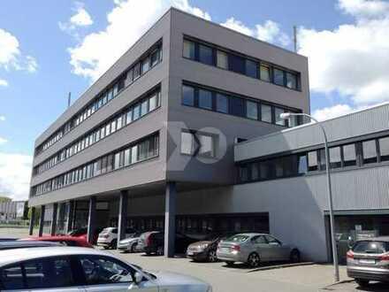 Lager- und Bürofläche direkt am Kreuz Fürth/Erlangen A3 + A73