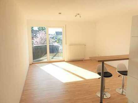 Sehr schöne Single-Wohnung! Traumhafte Lage im Herzen von Bad Lippspringe!