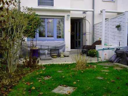 Charmante Maisonettewohnung mit Garten, Hobbyraum und Stellplatz