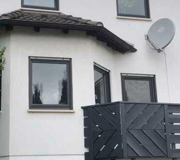 Schönes, geräumiges Reihenmittelhaus mit vier Zimmern in Bad Dürkheim(Kreis), Großkarlbach
