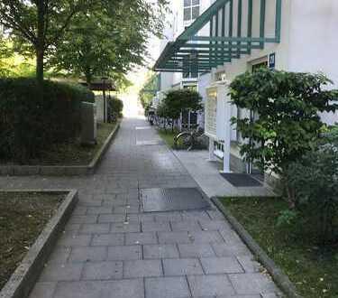 Schöne, geräumige zwei Zimmer Wohnung in Germering