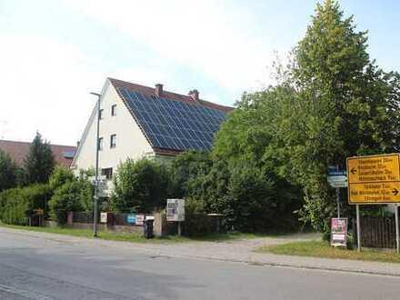 Großer Bauernhof mit PV Anlage von Privat in Tussenhausen