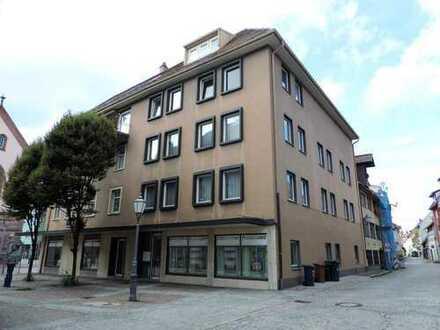 Zentrale 2-Zimmer-Wohnung in Villingen - Innenstadt