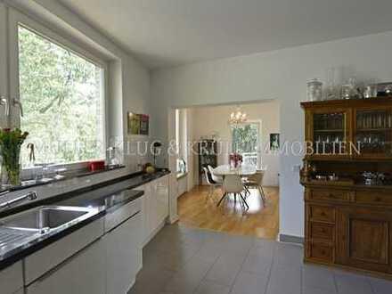 Wunderschöne helle 3 Zi.-Wohnung in Alsternähe auf der Uhlenhorst