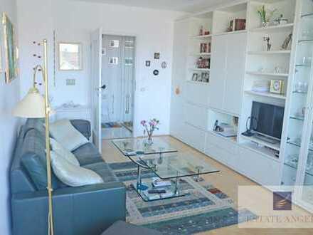 NEUHAUSEN: Attraktives Apartment als Anlage! U-Bahn-Nähe! Sichere Vermietung!