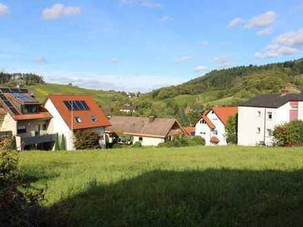 moderne 3-Zimmer-Wohnung mit 90,44 qm in NurHolz-Bauweise