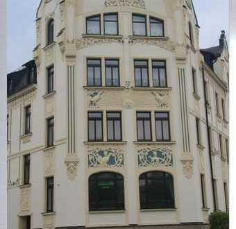 Büro - Gewerbe im Jugendstil der Vogtlandmetropole