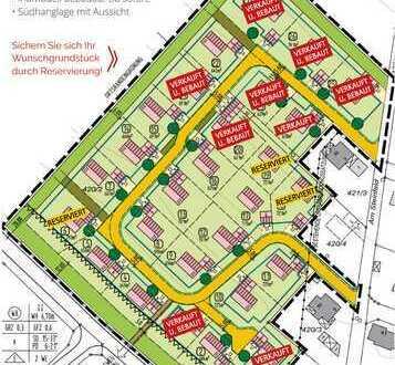 Neues Baugebiet in Ortenburg/Unteriglbach