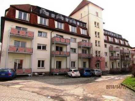 Kleine Eigentumswohnung in der Nähe vom Zeisigwald in Chemnitz