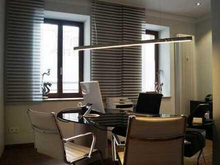 working smart - Exklusives Ladenbüro in Haidhausen