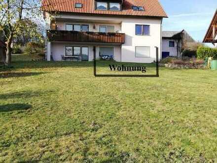 1-Zimmer Wohnung nahe Wernberg-Köblitz