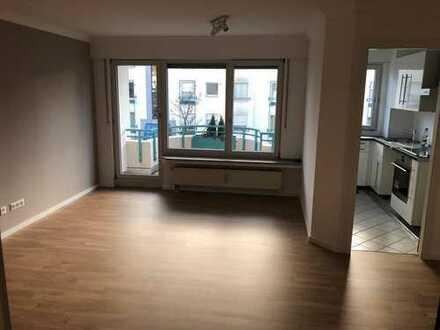 Erstbezug nach Sanierung - Hübsche 2-Zimmer-Wohnung