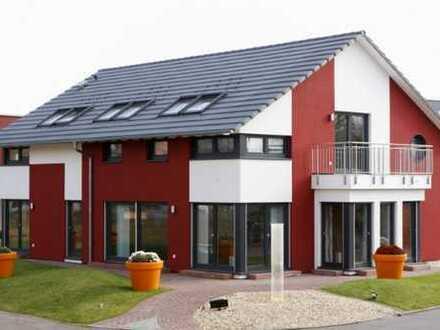 zwei Generationen unter einem Dach - OKAL ausgezeichnete Häuser und das seit über 90 Jahren