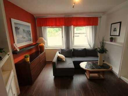 Helles, saniertes Apartment in der Cochemer City