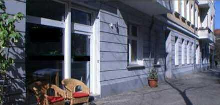 "Hostel in ""Kreuzkölln"" directly from the owner/Leased Commercial Space in Neukölln"