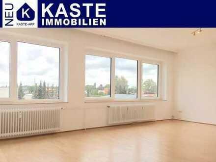 hell und großzügig Wohnen Isernhagen 'A2 Center
