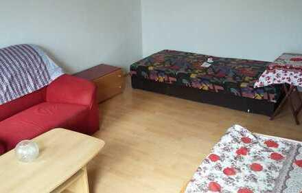 gepflegte 2 Zimmerwohnung mit Teilmöblierung in Aachen zu vermieten