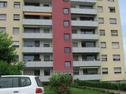 Renovierte 3-Zimmer-Wohnung mit Balkon in Ilvesheim