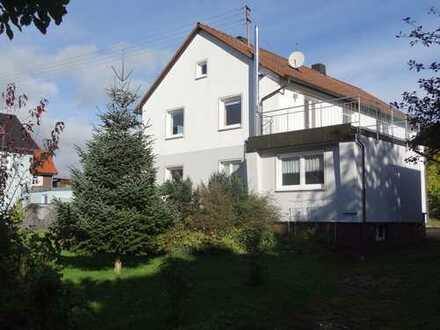 Große 3 1/2 Zimmer-Wohnung mit Dachterrasse in ruhiger, zentrumsnaher Lage