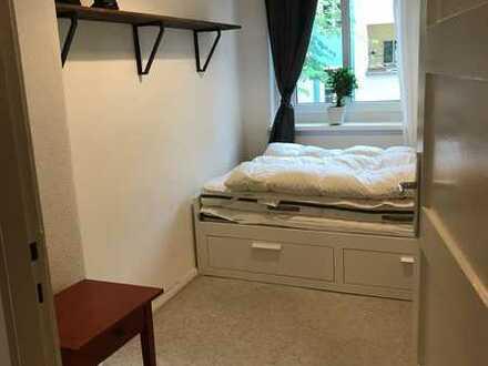 Gemütliches Zimmer in 2er-WG mit Wohnzimmer