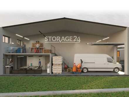 Storage24 Unternehmer-Einheiten