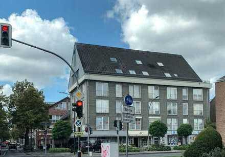 Großzügige 5-Zimmer Maisonettewohnung in Meerbusch-Büderich