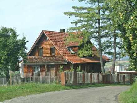 Anspruchsvolles 1 bis 2 Fam. Haus in idyllischer Traumlage TOP ZUSTAND sehr gepflegt