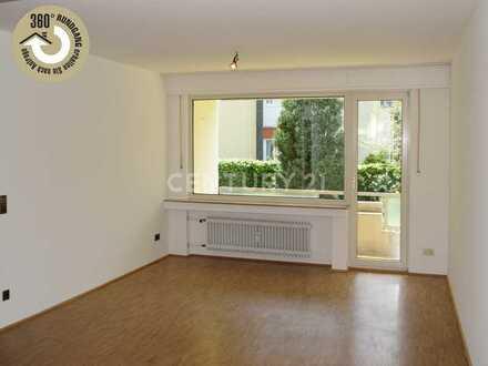 Renovierte Wohnung sucht neuen Mieter