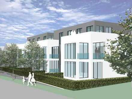 4,5 Zi Penthousewohnung mit großzügiger Dachterrasse (WE 9)