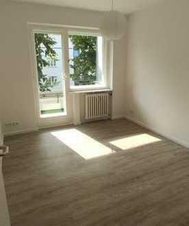 Wohnung, 2 Zimmer für WG frei!