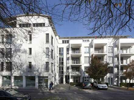 Exclusive 5-Zimmer-Maisonette-Penthousewohnung in Reutlingen