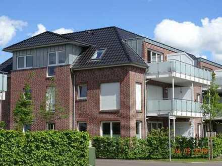 Schöne, helle gut ausgestattete Wohnung in Oldenburg, Eversten-Hundsmühler Höhe