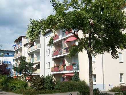 4-Raum-Wohnung im Dachgeschoss in Nilkheim