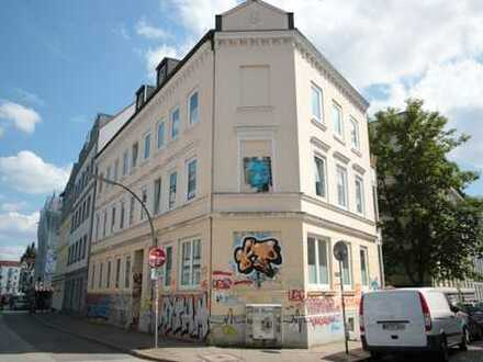 Schöne Altbauwohnung in Hamburg-Ottensen