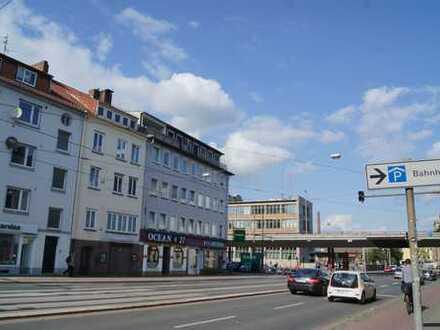 * CITY- BAHNHOFSVORSTADT | Bar - Lounge - Café - Bistro in bester Lage
