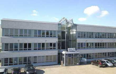 Büro- und Verwaltungsflächen mit 143m² *PROVISIONSFREI* im Business-Park Longerich