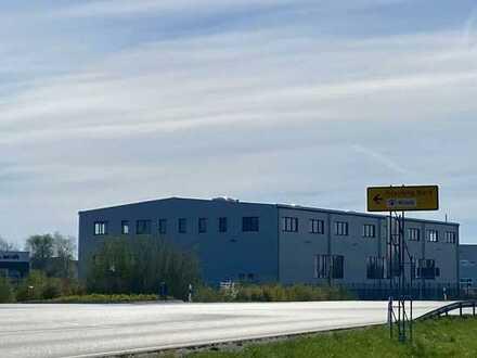 Gewerbehallen - ab 288m² - Gewerbegebiet in Kösching