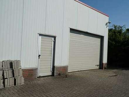 Lagerhalle in Metjendorf!