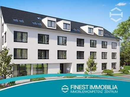 KFW55 - Modernes Wohnen an der Iller