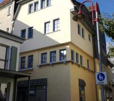 Kapitalanlage- Wohn-und Geschäftshaus im historischen Zentrum